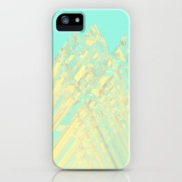 T E T R A iPhone Case