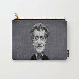 Kurt Vonnegut Carry-All Pouch