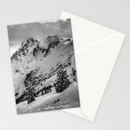 Moody Mt. Baker Stationery Cards