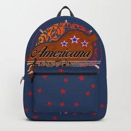 Americana - Lovin' it Backpack