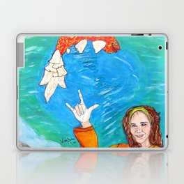 Hey Jude, this One's for You... Laptop & iPad Skin