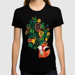 Flower Delivery T-shirt