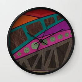 remember to be alive Wall Clock