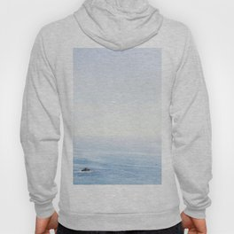 The Sea on a Sunny Day Hoody