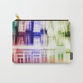 Color windows Carry-All Pouch
