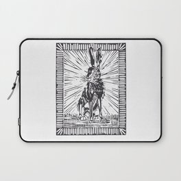March Hare Laptop Sleeve