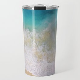 Sea love Travel Mug