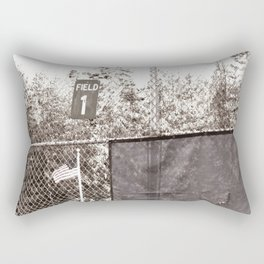 Field 1 Rectangular Pillow