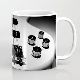 Bass Lines Coffee Mug