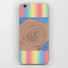 Beyond Color #2 - Sweet Beauty iPhone & iPod Skin