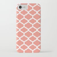 moroccan iPhone & iPod Cases featuring Moroccan by AleDan