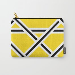 Criss-Cross Carry-All Pouch