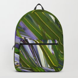 Saw Palmetto Tropicale Backpack
