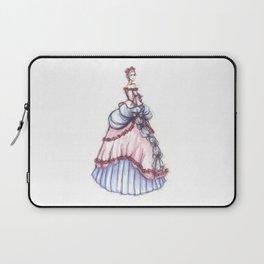 Marie Antoinette Laptop Sleeve