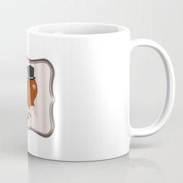 Mr Guinea Pig Coffee Mug