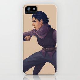 Inej iPhone Case
