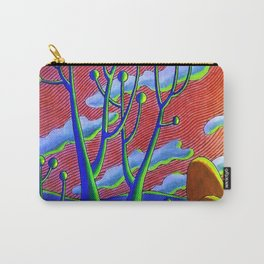 Rare plants Carry-All Pouch