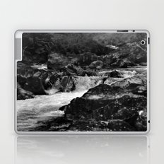 River, Snowdonia, Wales. Laptop & iPad Skin