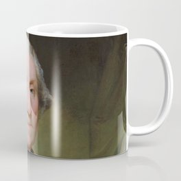 Gilbert Stuart – Portrait of George Washington. Coffee Mug
