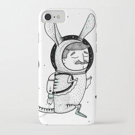 The Jerboa's Dream iPhone Case