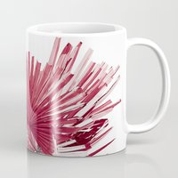 palm Mugs featuring PALM by • PASXALY •