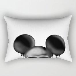 MIK€Y Rectangular Pillow