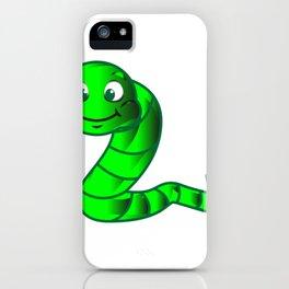 Kawaii Animals iPhone Case