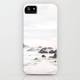 Big Sur California Coast iPhone Case