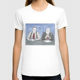 "Office Space - ""The Bobs"" T-shirt"