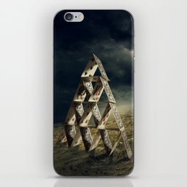 House of Cards iPhone Skin