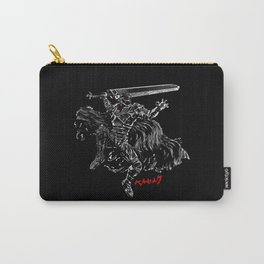 Berserker Rage Carry-All Pouch
