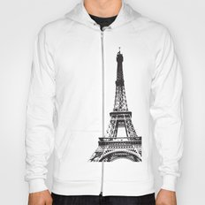 WE LOVE PARIS Hoody
