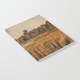 Rondeau Provincial Park Notebook