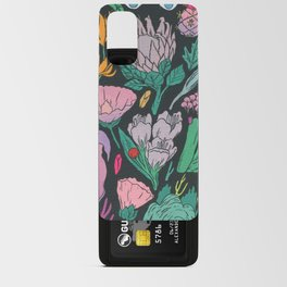 Some Plants Android Card Case
