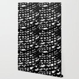 Human Cage at Night Wallpaper