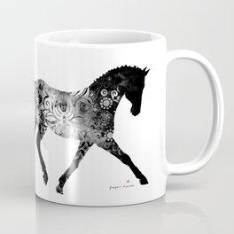 Horse (Noblesse oblige) Coffee Mug