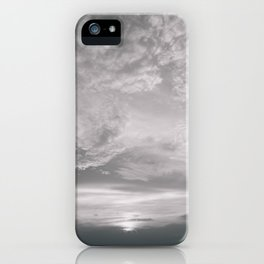 Rach Gia Sunset iPhone Case
