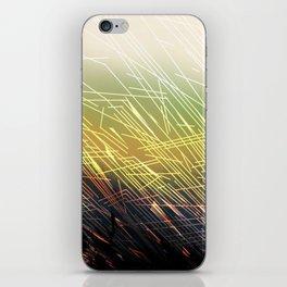 BREAKING GROUNDS iPhone Skin