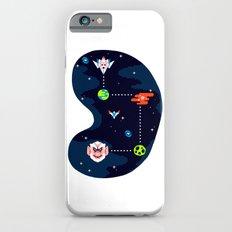 Overworld: Space iPhone 6s Slim Case