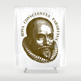 Bona Shower Curtain