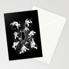 Space Orgasm Stationery Cards