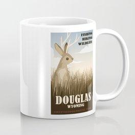 CPS Douglas, WY Coffee Mug