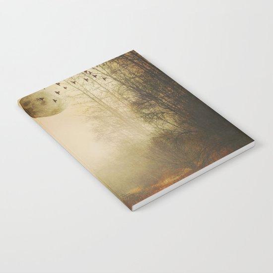 mOOn meaDow Notebook