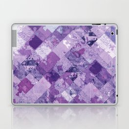 Abstract Geometric Background #30 Laptop & iPad Skin
