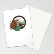 Elfic Stationery Cards