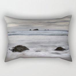 Mar Cantabrico, Spain Rectangular Pillow