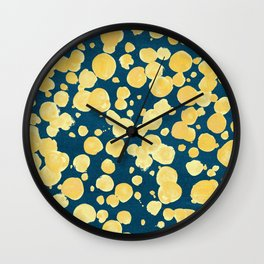 Light Years Wall Clock