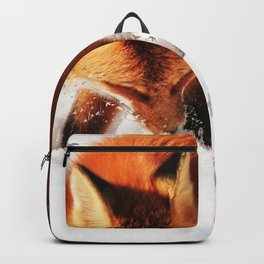 Freedom takes Flight Backpack