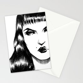 nothankyou. Stationery Cards