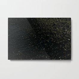 earth -  stars Metal Print